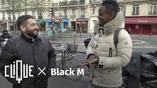 Video Clique x Black M MP3, 3GP, MP4, WEBM, AVI, FLV Agustus 2017