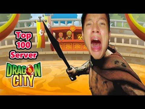 Vũ Liz Dragon City SS4 Tập 7 : Lọt Top 100 Đấu Trường Toàn Thế Giới !!! - Thời lượng: 12:40.