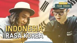 Video [FOOD TRUCK] Eps 5 - Duo Chef Bikin NasGor Terenak MP3, 3GP, MP4, WEBM, AVI, FLV Oktober 2018