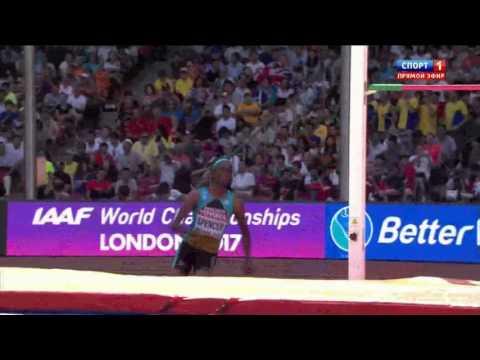 Levern Spenser 192 HIGH JUMP WORLD CHAMIONSHIP Beijing 2015 qualification woman