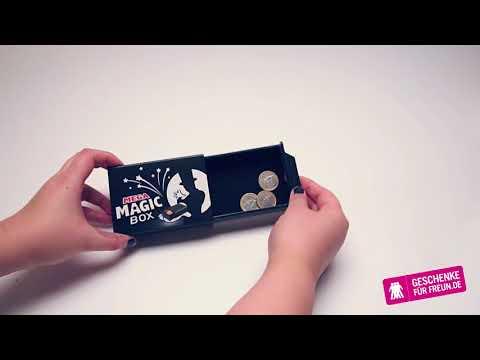 Magische Box Video