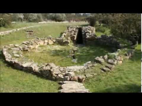 Brunnenheiligtum Sa Testa bei Olbia Wasserkult