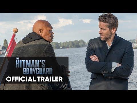El Otro Guardaespaldas - Official Trailer?>