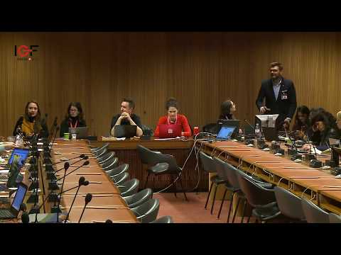 Datafication & Social Justice: What Challenges for Internet Governance?