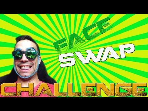 FACE SWAP LIVE   JAJAJA   ESTO NO ES BUENO!!