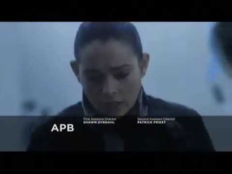 APB 1x11 Preview