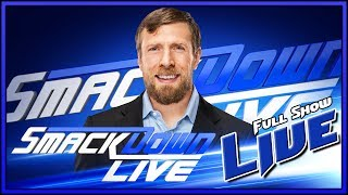 WWE SmackDown Live June 20th 2017 Full Show, here is my Live Reactions to the Full Show Of WWE SmackDown Live June 20th 2017 Full Show. There are highlights,...