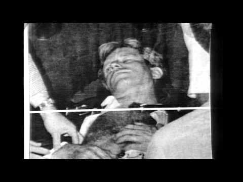 Forty-five years ago today: The assassination of Robert ... Robert Kennedy Assassination