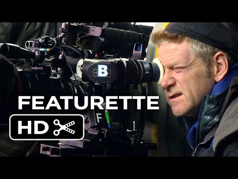 Cinderella Featurette 'Craft'