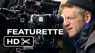 Cinderella Featurette - Craft (2015) - Kenneth Branagh Live-Action Disney Fantasy Movie HD
