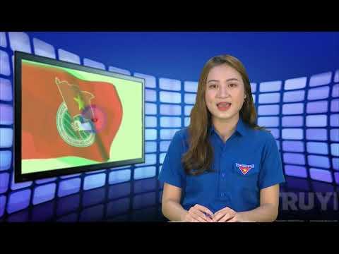 CHƯƠNG TRÌNH TRUYỀN HÌNH THANH NIÊN phát sóng: 18h10 ngày 22/01/2021 phát lại sáng ngày 23/01/2021