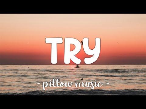 Try - Pink (Lyrics) 🎵