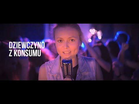 Boomcyk - Dziewczyno z Konsumu