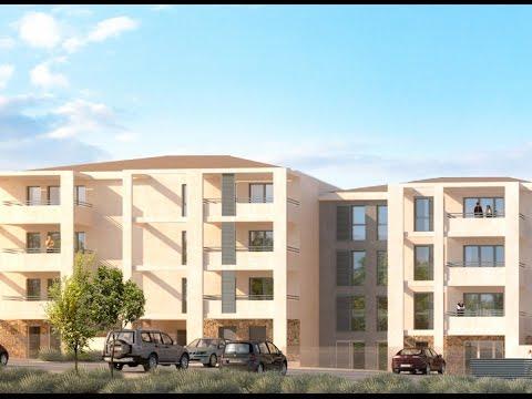Programme immobilier neuf LE CASTELLET