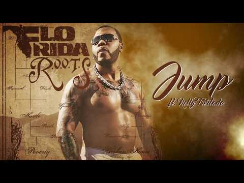Flo Rida - Jump [Official Audio]