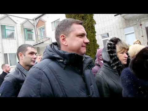 Юрій Павленко: Домовленість між Коростенем і Лисичанськом про співпрацю – чергове підтвердження того, що українці єдині у своєму прагненні до миру і бажанні спільними зусиллями будувати майбутнє держави
