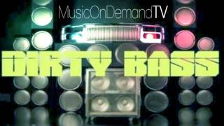 Dirty Bass-Far East Movement ft. Tyga