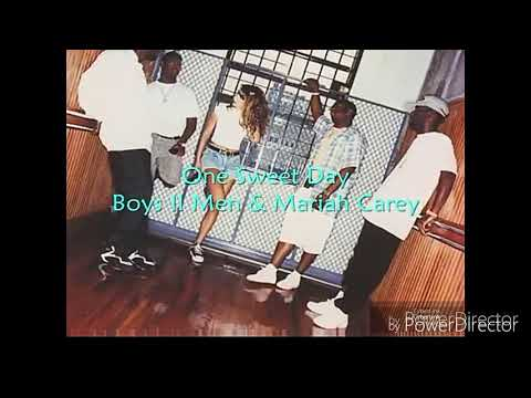 Video (Karaoke) One Sweet Day- Mariah Carey and Boyz II Men (Mariah's Voice only) download in MP3, 3GP, MP4, WEBM, AVI, FLV January 2017