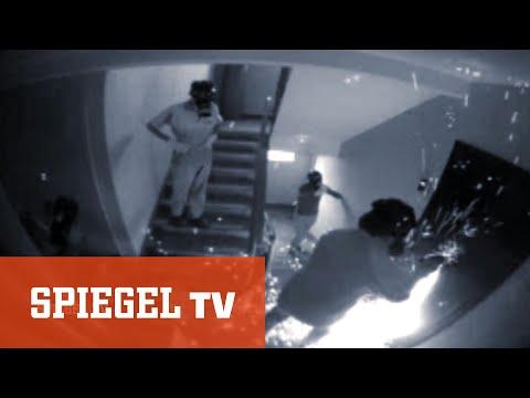 Moskaus gefährlicher Immobilienmarkt - SPIEGEL TV