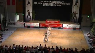 FlensSation - Deutsche Meisterschaft 2013