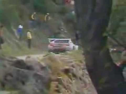 Rallye voiture BMW M1 - 1982-Bernard Darniche 1/18 new in box rallye