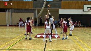 Basketbal: Tygřice se postavily frýdecko-místeckým hráčkám