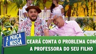 Inscreva-se no canal da A Praça É Nossa: https://www.youtube.com/user/SBTAPracaENossa Para mais informações do programa acesse: ...