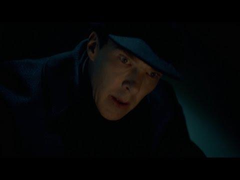 Sherlock SP (Teaser)