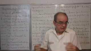 Algebra Intermedia - Lección 23 - A (programa Para Factorizar, Factorización Sobre Un Conjunto)
