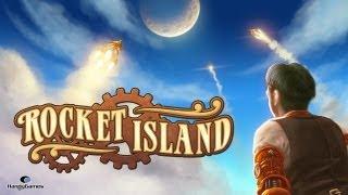 Rocket Island YouTube video