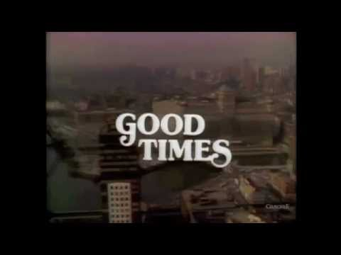 Good Times (1974) (Song) by Blinky Williams and Jim Gilstrap
