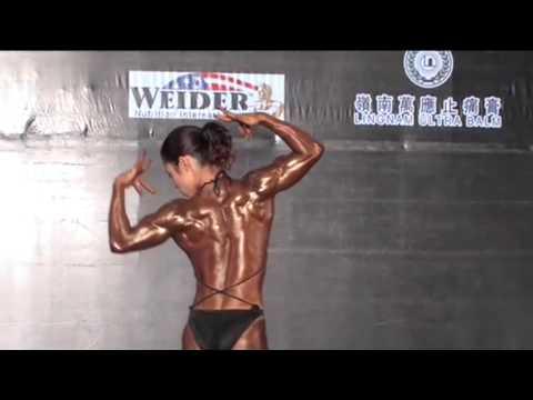 rowena bodybuilder
