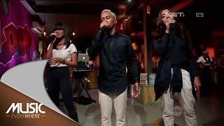 Sheila on 7 - Seberapa Pantas (GAC Cover) - Music Everywhere