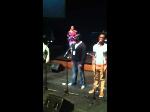 MUYIWA & RIVESONGZ ROYAL FESTIVAL HALL thumbnail