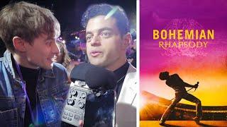 Video When Jolly Met the Cast of Bohemian Rhapsody...🤭 (ft. Shandy) MP3, 3GP, MP4, WEBM, AVI, FLV Mei 2019