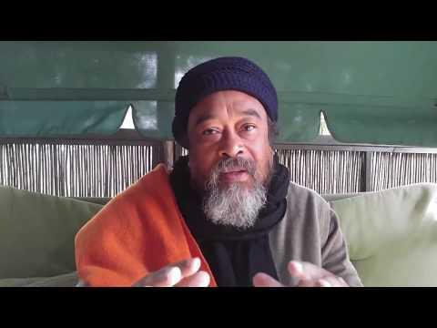 "Mooji Video: Integrate ""Stop Moments"" Into Your Life"