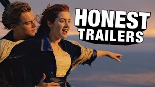 Titanic - Honest (Funny) Trailers
