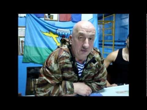 """Дядя Лёша об охране ночного клуба """"Правда"""". Уфа."""