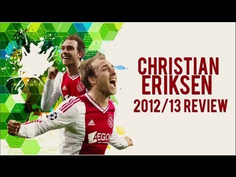 eriksen - Probably the best Christian Eriksen compilation on youtube. This is a reupload of the one from the AssaidisCreed. http://www.youtube.com/user/AssaidisCreed.