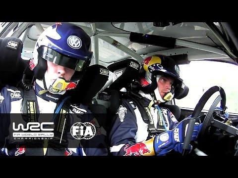 WRC/Rally Alemania - Especiales 3 y 4