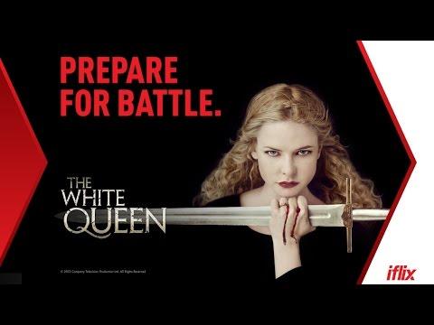 The White Queen Season 1 Trailer