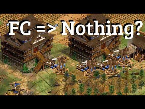 Fast Castle Into...Nothing?  | 1v1 vs Kasva