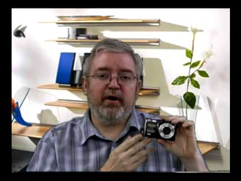 Fujifilm FinePix F70EXR Review