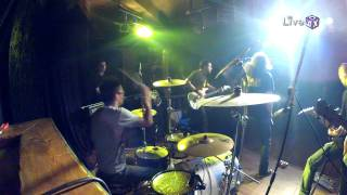 Tornado - We Will Rock You (Live @ Rock Theater 17/11/2011)