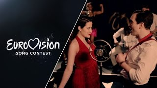 ESC 2015-England-Electro Velvet - Still In Love With You (United Kingdom) 2015 Eurovision Song Conte