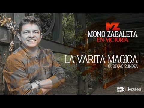 Letra La Varita Magica Mono Zabaleta