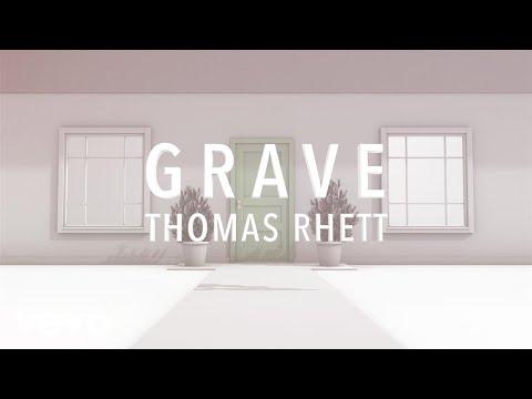 Video Thomas Rhett - Grave (Lyric Version) download in MP3, 3GP, MP4, WEBM, AVI, FLV January 2017