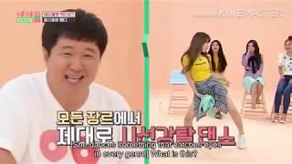 Video [wenrene] Wendy funny moments- Irene's happy pill MP3, 3GP, MP4, WEBM, AVI, FLV Februari 2019