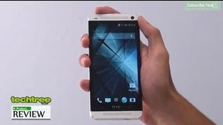 Video Review: HTC One