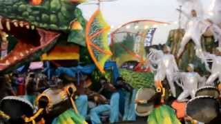 Nonton Aliwan Fiesta 2013 - Tribu Panayanon- Dinagyang- Ilo-ilo Film Subtitle Indonesia Streaming Movie Download